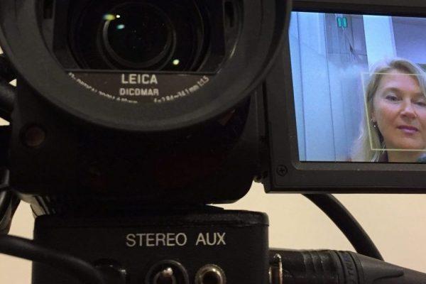 Liesbeth Groenendijk camera 2
